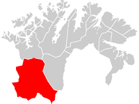 bilde finnmark kart
